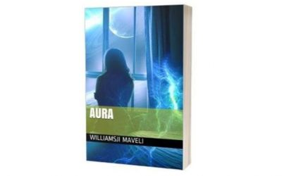 AURA : A poetic collection