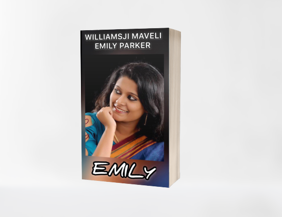 EMILY: Book Of Poetic Bliss by Williamsji Maveli
